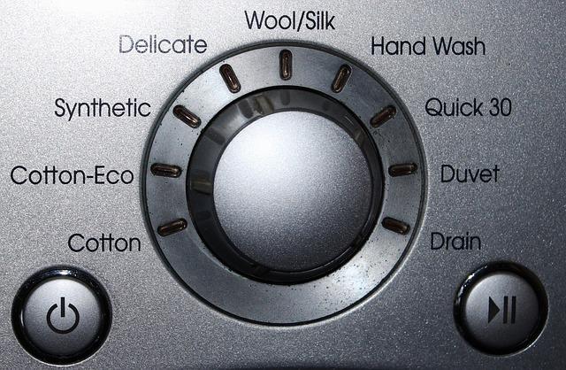 najlepsze pralki to jakość za którą warto zapłacić