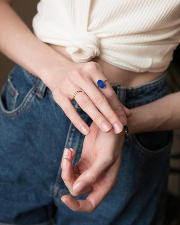 Wybierz oryginalne pierścionki do swojej letniej garderoby!