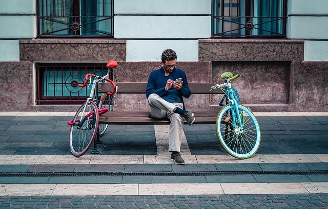 najlepsze stojaki na rowery dla twojej firmy