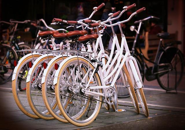 Najlepsze centrum rowerowe dla Ciebie