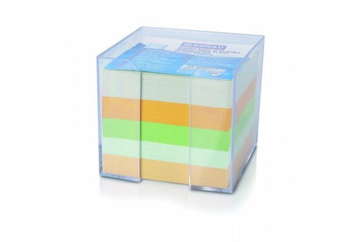 Karteczki biurowe kolor