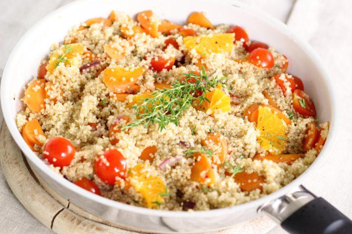 Jak przejść na dietę wege by być zdrowym i czuć się lekko?