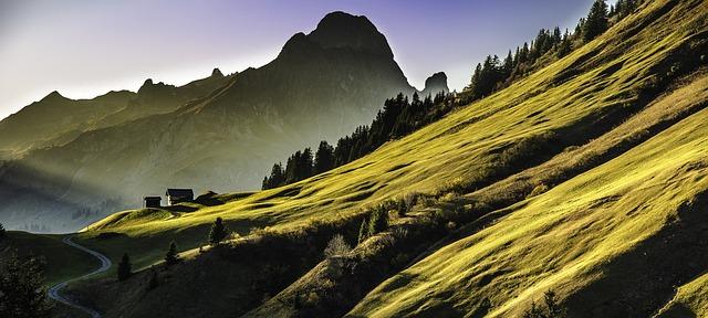 Liofilizaty to idealna żywność na długie podróże w góry