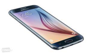Najlepszy Samsung Galaxy S6 ma wygodną, ładną obudowę.