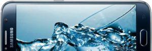 Jakość zdjęć wykonana najlepszym Samsungiem Galaxy S6 nie odbiega jakością od droższych modeli