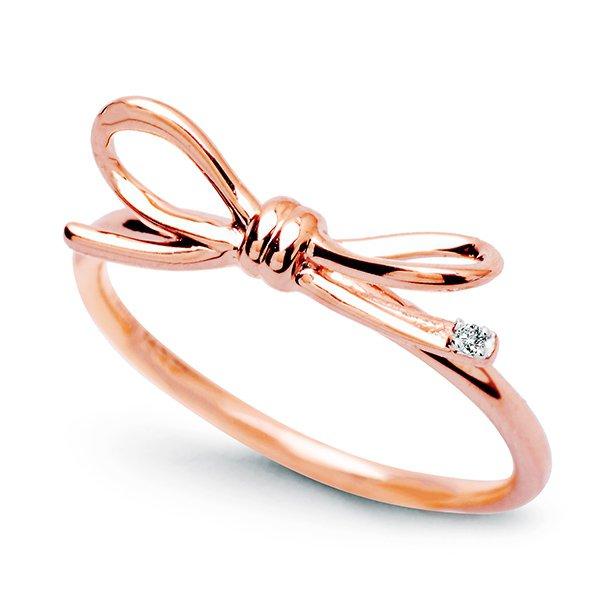 f21faf60cf2acd Pierścionki zaręczynowe różowe złoto - sprawdź czy Ci się podobają