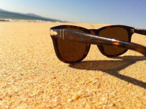 Okulary z fotochromem - idealne rozwiązanie na każdą pogodę.