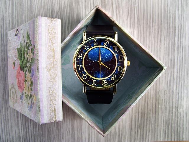 zegarki damskie ze sklepu LuxTIme