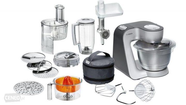 Wielofunkcyjny blneder Bosch idealny do twojej kuchni