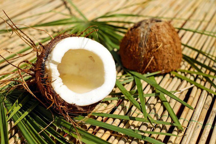 Mus kokosowy - ekologiczny produkt ze sklepu Bestilbio.