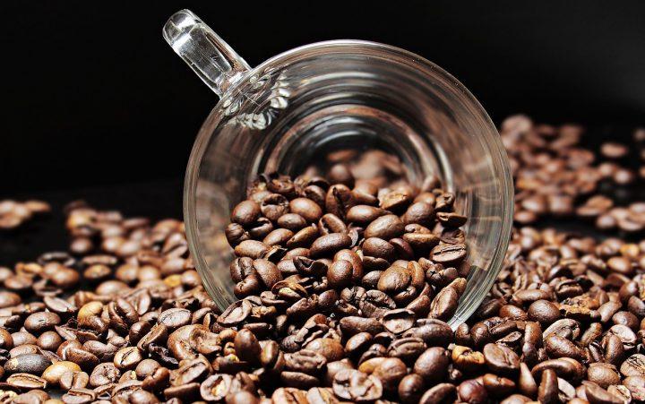 Kawa z Saeco doda Ci energii każdego poranka
