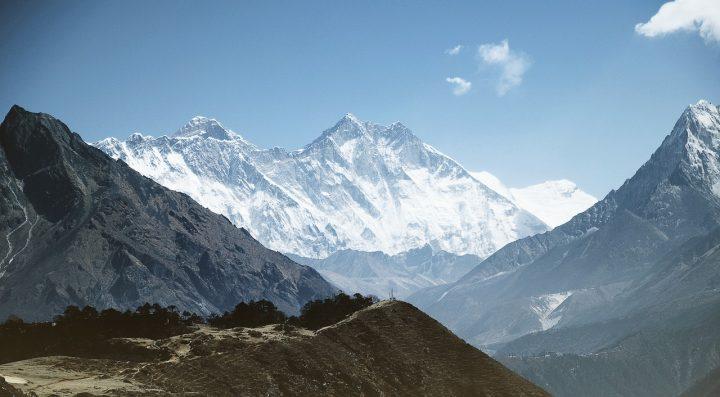 Sea To Summit swoją historię zaczyna na Mount Everest