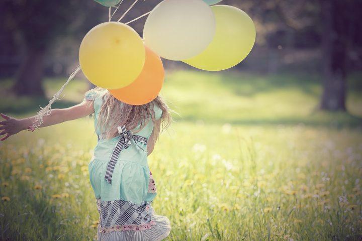 Balony urodzinowe - smartdeco.pl