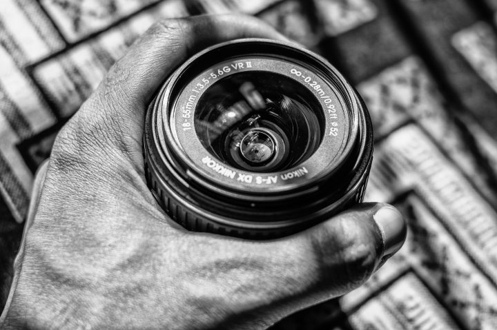Nikon D500 pomoże uwiecznić wspomnienia!