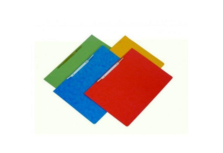 skoroszyty biurowe kolor