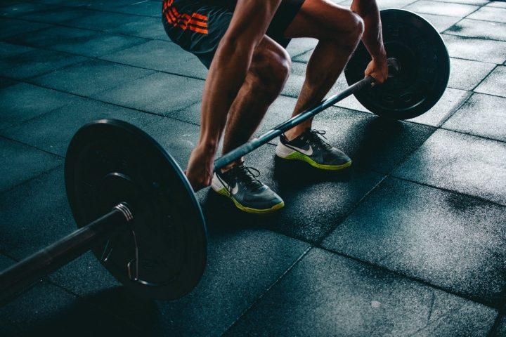 Odżywka idealna dla sportowców - Olympus Labs Massacr3
