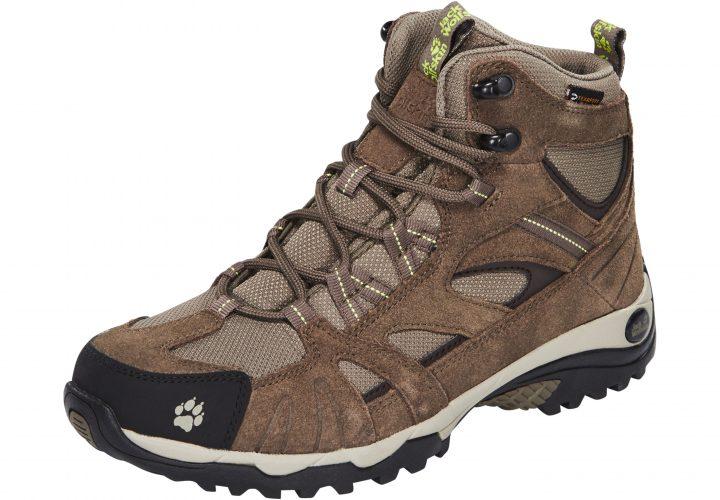 buty trekkingowe, damskie