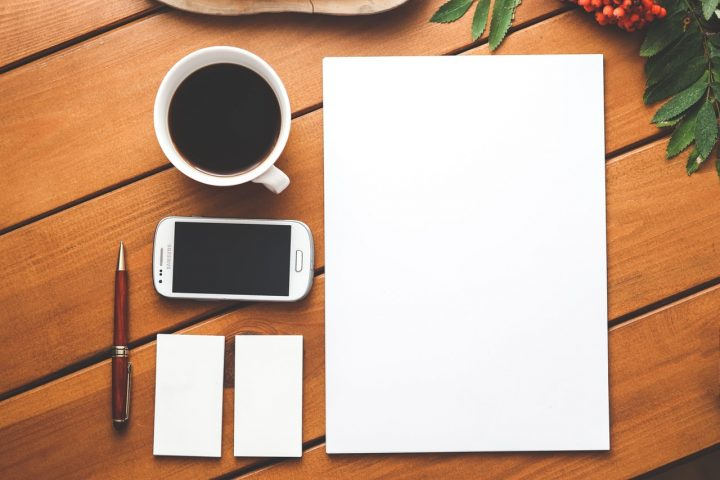 Papiery białe uniwersalne dla osób, które lubią pracować na wydrukach.