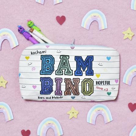 Idealny piórnik Bambino - stwórz swoją wymarzoną wyprawkę!