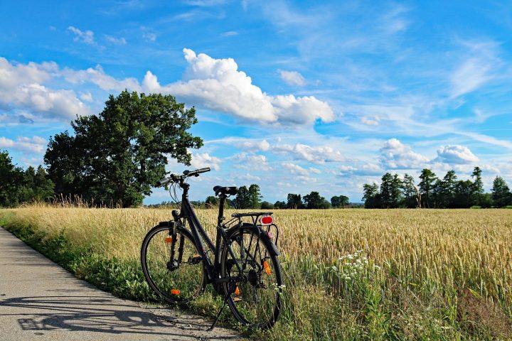 Dzięki torbom Ortlieb podróżowanie na rowerze staje się przyjemnością