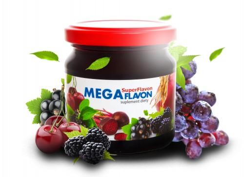 flavon słoiczek 220 g