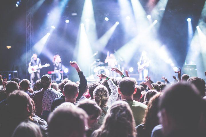 najlepsze festiwale muzyczne w Polsce