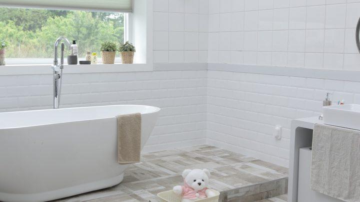 Szafki łazienkowe to styl i funkcjonalność