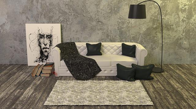 Stylowe kanapy do mieszkania wpasują się do każdej aranżacji wnętrza