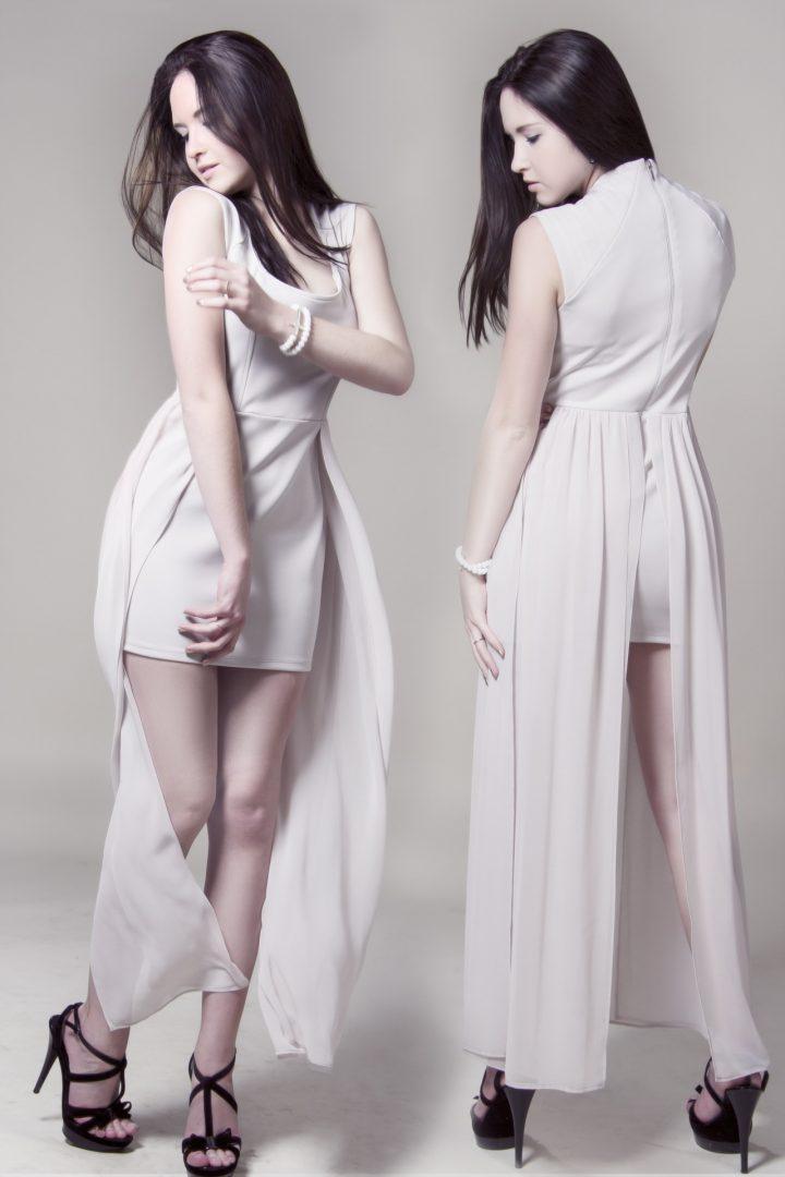 Tanie sukienki - idealna okazja na zakup nowych modeli.