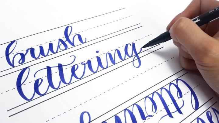 Kaligrafia dla cierpliwych