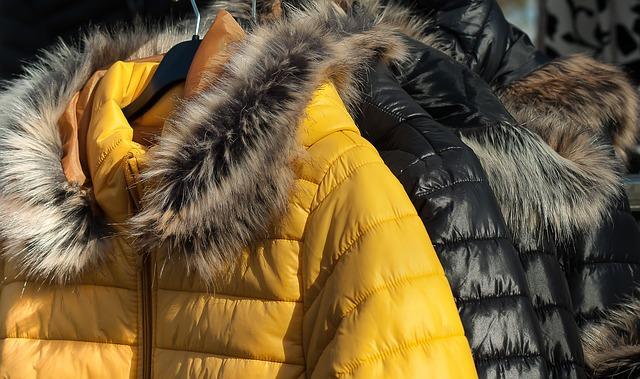 Kurtki zimowe męskie to przede wszystkim duży wybór produktów.