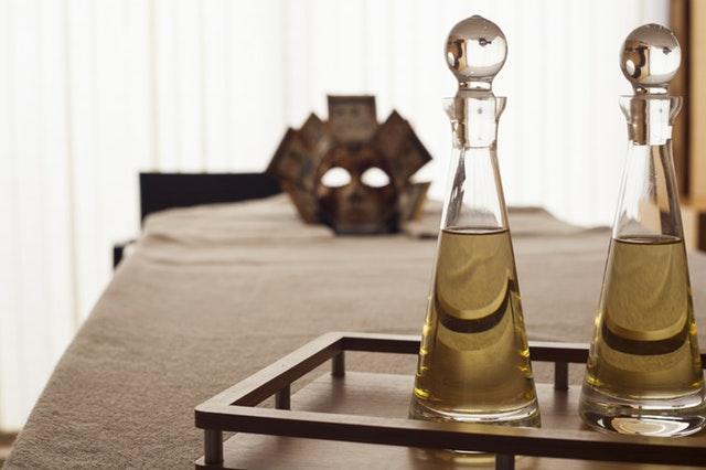 Skład naturalnego oleju z nasion konopi