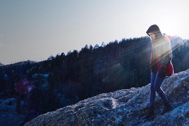 Buty trekkingowe damskie - jak wybrać?
