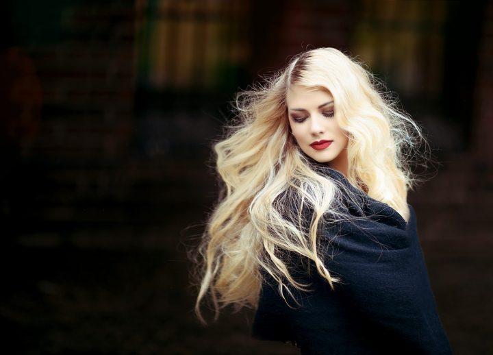 Milk Shake szampon do włosów siwych i blond