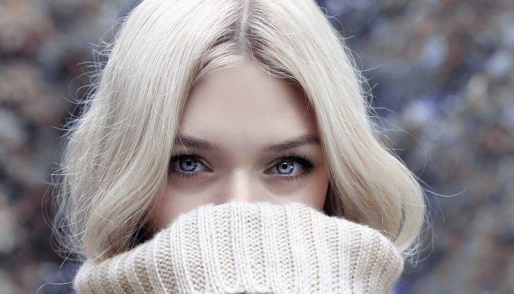 Czapki zimowe z pomponem - hit od Eye For Fashion