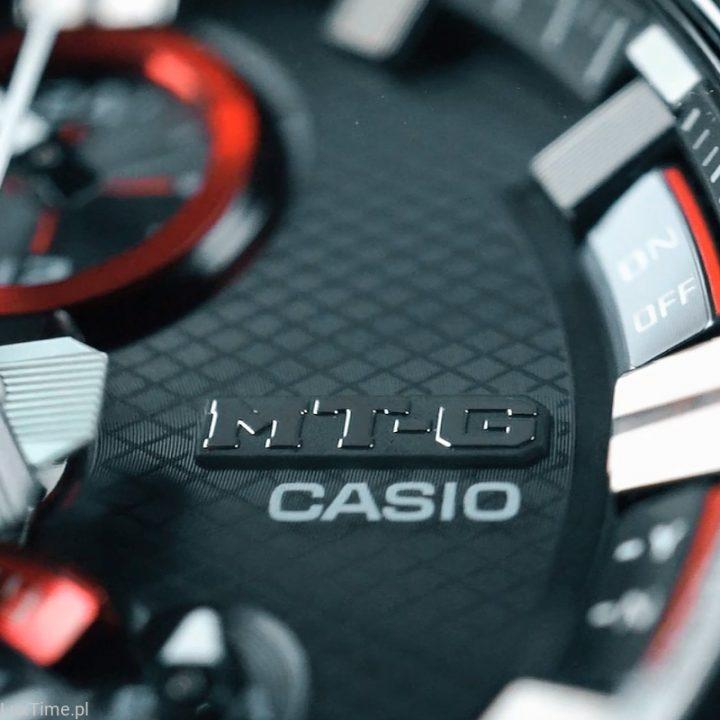 Casio MTG-B1000B-1A4ER