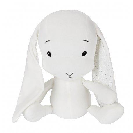 Effiki królik biały