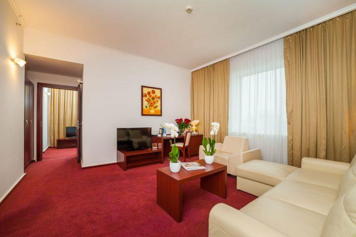 Hotel Best Western -komfortowe noclegi