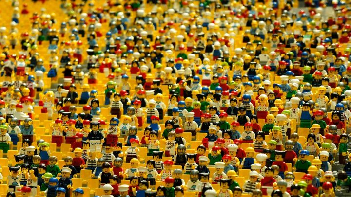 Sprawdź czy Lego 41454 laboratorium dr Lisiczki zaskoczy Cię swoją konstrukcją!