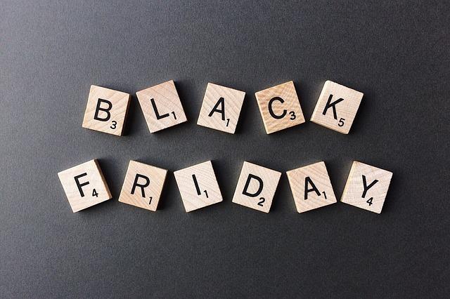 Black Friday 2018 - dzień najlepszych promocji