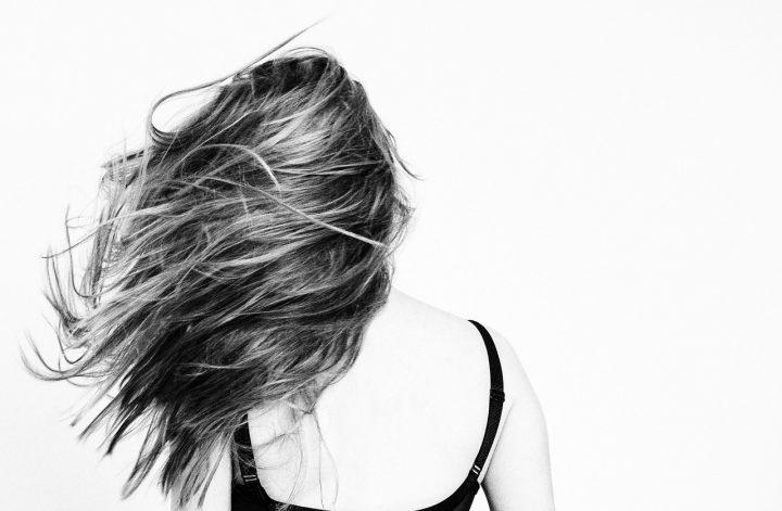 Insight Dry Hair szampon - piękne włosy