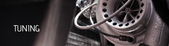 Sklep tuningowy Honda - tutaj zmienisz samochód nie do poznania