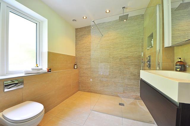 Dzięki panelom prysznicowym możesz urządzić sobie domowe SPA