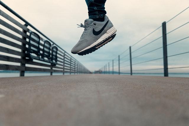 Uniwersalne buty Nike Air Max
