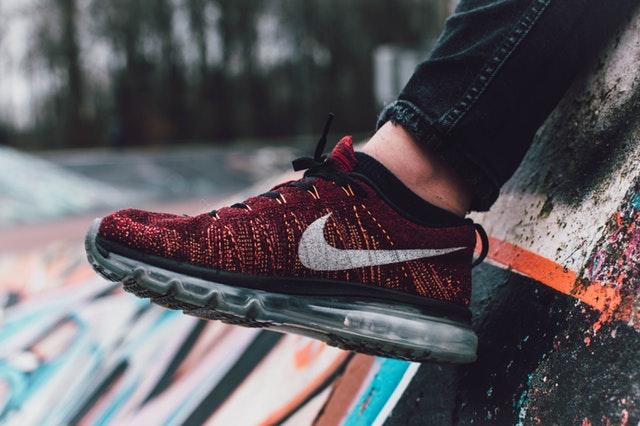 Stylowe buty męskie Nike