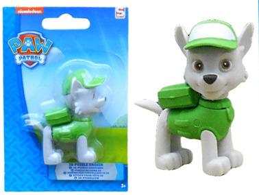 Spraw frajdę swojemu dziecku, kupując mu Psi patrol zabawki