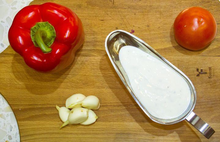 Ugotuj szybki i zdrowy obiad dzięki sosom bio