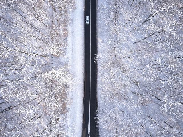 Łańcuchy śniegowe zapewnią Ci bezpieczeństwo na oblodzonych i zaśnieżonych drogach