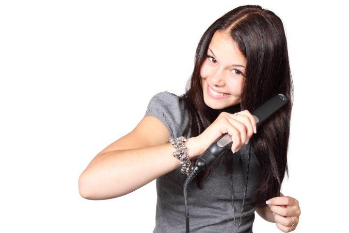 Profesjonalne prostownice do włosów