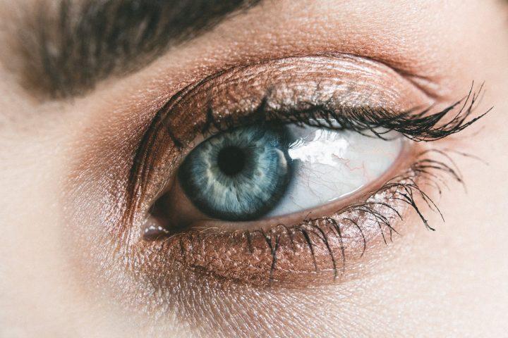 Zespół Sjögrena może powodować suchość oczu
